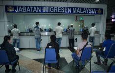Penguman Penting dari Imigrasi Malaysia, WNI di Sana Perlu Tahu - JPNN.com