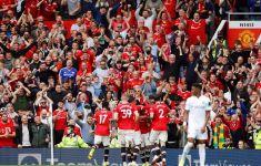 Manchester United Disebut-sebut Bakal Perpanjang Kontrak Empat Pemain Kondang - JPNN.com