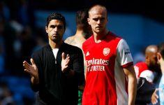 William Gallas Kritik Pedas Kepemimpinan Mikel Arteta di Arsenal - JPNN.com