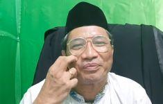 Reaksi Pendeta Saifuddin soal Maman Hanya Pegang Kerah Muhammad Kece, Terserah! - JPNN.com