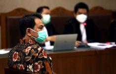 Eks Penyidik KPK Stepanus Robin Pattuju Minta Maaf, Azis Syamsuddin Langsung Bereaksi - JPNN.com