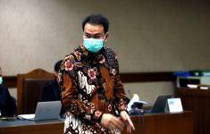 KPK Mengingatkan Azis Syamsuddin Soal Sanksi Memberikan Keterangan Palsu - JPNN.com