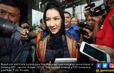 Ketika Rita Widyasari Menganggap AKP Robin seperti Malaikat, Begini Ceritanya - JPNN.com