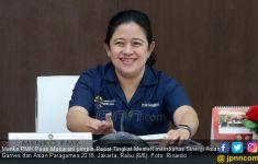 Sumbogo Ungkap Ikhtiar Masif Bangun Dukungan untuk Puan, Ada Kata Ahistoris - JPNN.com