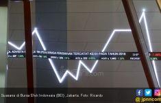 Waspada! Modus Baru dari Situs Perdagangan Berjangka Bodong, Ini Ciri-Cirinya - JPNN.com