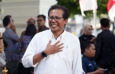 Catat, Fadjroel Bukan Jubir Presiden Lagi, Siapa Penggantinya? - JPNN.com
