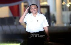 Adi Prayitno: Kalau Ada 10 Menteri Seperti Luhut, Beres Semua - JPNN.com