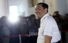 Selain Menko, Ini Sederet Jabatan Luhut Panjaitan di Era Jokowi - JPNN.com