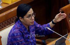 Harta Obligor BLBI Kaharudin Ongko Disita, Sri Mulyani: Sudah Masuk ke Kas Negara  - JPNN.com