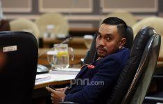 Sahroni: Saya Sudah Telepon Kepolisian Agar Menangani Kasus ini - JPNN.com