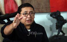 Hari Sumpah Pemuda, Fadil Zon Kritik Gus Yaqut, Jokowi pun Diserempet - JPNN.com