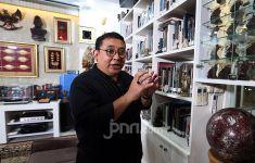 Fadli Zon Bicara Klaim Tiongkok Atas Laut Natuna Utara, Begini - JPNN.com