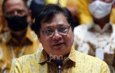 Airlangga Hartarto-Sandiaga Uno Jadi Duet Idaman Kader Muda Golkar - JPNN.com
