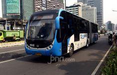 Polisi Bakal Periksa Istri Sopir Bus TransJakarta yang Kecelakaan di Cawang - JPNN.com