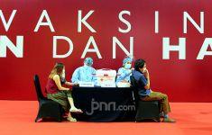 Stok Vaksin Aman! 5,2 Juta Dosis Sinovac dan Sinopharm Baru Tiba - JPNN.com