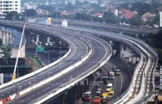 Perbaikan Ruas Tol Cikampek Kembali Dilakukan, Waspadai Kemacetan - JPNN.com
