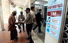 Hamdalah! Tinggal 3 Wilayah di Pulau Jawa Berstatus PPKM Level 4 - JPNN.com