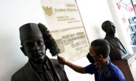 Melihat Museum Sumpah Pemuda Jelang Hari Sumpah Pemuda - JPNN.com