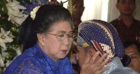 Inna Lillahi wa Inna Ilaihi Rajiun, Ibu Ageng Mertua Pak SBY Meninggal Dunia - JPNN.com
