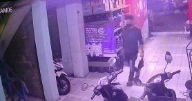 Warga Sempat Melihat SS di CCTV Sebelum Gantung Diri Sambil Live TikTok, Begini - JPNN.com