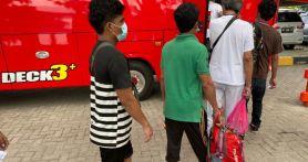 Kasus COVID-19 Melonjak di Singapura, Awas Masuk ke Indonesia Lewat Daerah ini - JPNN.com
