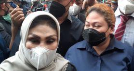 Hari Ini, Anak Nia Daniaty Kembali Diperiksa Polisi - JPNN.com