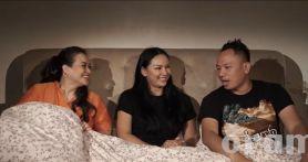 Kepada Zoya Amirin, Vicky Prasetyo Beber Fantasinya di Ranjang, Ternyata - JPNN.com