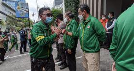 Atlet PON Asal Jawa Timur Dikarantina Selama 5 Hari Secara Terpusat - JPNN.com
