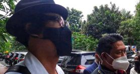 Denny Sumargo Diperiksa Hari ini di Polda Metro Jaya - JPNN.com