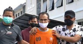 Polisi Menyamar jadi Tukang Rumput di Pegunungan Tasikmalaya, Hasilnya Luar Biasa, Oh Iwan - JPNN.com