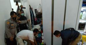 Bu Netti Melihat Perampok Masuk ke Rumah, Berteriak, Jleb! - JPNN.com