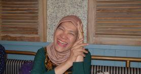 Lagi, Dorce Gamalama Dilarikan ke Rumah Sakit - JPNN.com