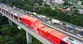 Berita Terbaru KNKT soal Investigasi 2 LRT Jabodebek Bertabrakan - JPNN.com