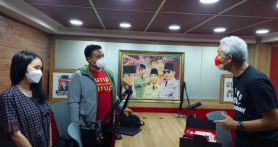 Dua Anak Muda dari Solo dan Yogyakarta Buat Inovasi Drone, Pak Ganjar Tercengang - JPNN.com