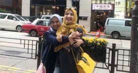 Sebelum Akrab, Zaskia Sungkar Kerap Kesal Lihat Tingkah Laudya Cynthia Bella - JPNN.com
