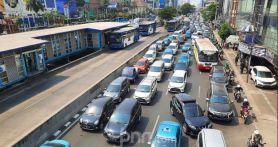 Pengumuman: Mulai Hari Ini Pelanggar Ganjil Genap Jakarta Bakal Ditilang - JPNN.com