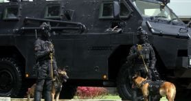 Berita Terkini Usai Pemimpin Teroris MIT Ali Kalora Ditembak Mati - JPNN.com