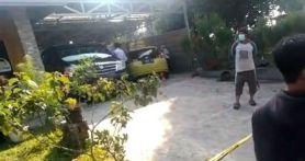 Pembunuhan Ibu dan Anak di Subang, Ini Pertanyaan Penyidik kepada Yosef & Istri Mudanya - JPNN.com