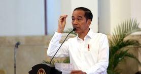 Joe Biden Undang Sejumlah Negara Utama, Lalu Persilakan Jokowi Bicara - JPNN.com