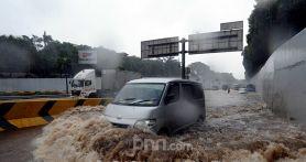 Masyarakat di 19 Provinsi Ini Harus Waspada Penuh, Ada Potensi Bencana Selama 2 Hari - JPNN.com