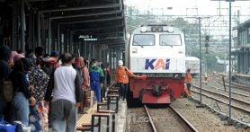 Informasi Terbaru untuk Para Penumpang Kereta Api Jarak Jauh - JPNN.com