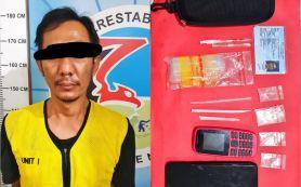 Kedapatan Kulak di Jalan Kunti Surabaya, Driver Ojol Dibui, Tahu Barangnya? - JPNN.com