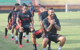 Hadapi Persiraja Banda Aceh, Madura United Punya Target Baru di Liga 1 2021 - JPNN.com