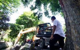 Armuji Imbau Camat dan Lurah di Surabaya Mitigasi Area Potensi Bencana - JPNN.com