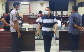 Plt. Bupati Nganjuk Marhaen Djumadi Jadi Saksi Sidang Terdakwa Novi Rahmat Hidayat - JPNN.com