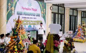 Acara Peringatan Maulid Nabi di Situbondo Digelar dengan Prokes Ketat - JPNN.com