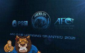 5 Tahun Berturut-Turut Arema FC Berstatus Klub Profesional Versi AFC - JPNN.com