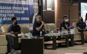 Akademisi Unesa Sebut Tingkat Aktivitas Fisik Masyarakat Jatim Memprihatinkan - JPNN.com