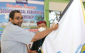 Futsal Belum Pernah Lolos Porprov Jatim, Begini Target AFK Sumenep - JPNN.com