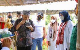 Banyuwangi Berpotensi, Menteri Teten Siapkan Tim Dukung Pengembangan UMKM - JPNN.com